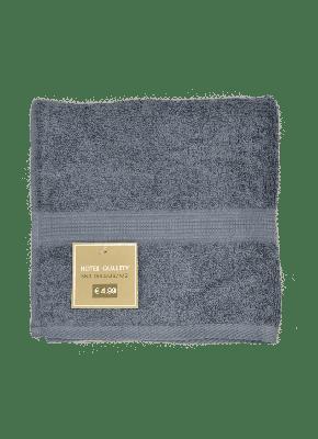 Handdoek Blauw 50x100 cm - 550 gram