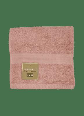 Handdoek Roze 50x100cm - 550 gram