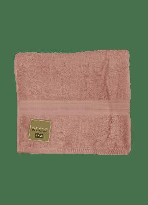 Badlaken Roze 70x130cm - 550 gram