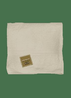 wibrazakelijk.nl Badlaken Wit 70x130cm - 550 gram