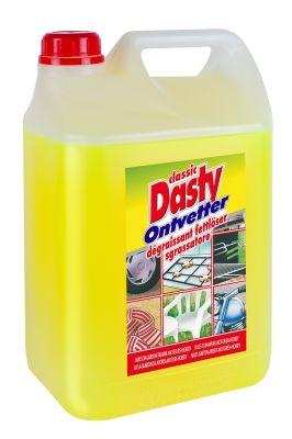 Dasty Ontvetter Classic 5 liter