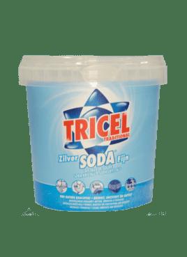 wibrazakelijk.nl Tricel soda
