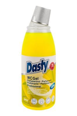 Dasty WC Gel Parfumerend Limoen
