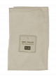 wibrazakelijk.nl Gastendoek Wit 30x50cm - 450 gram