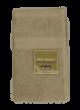 Gastendoek Licht grijs 30x50cm - 550 gram